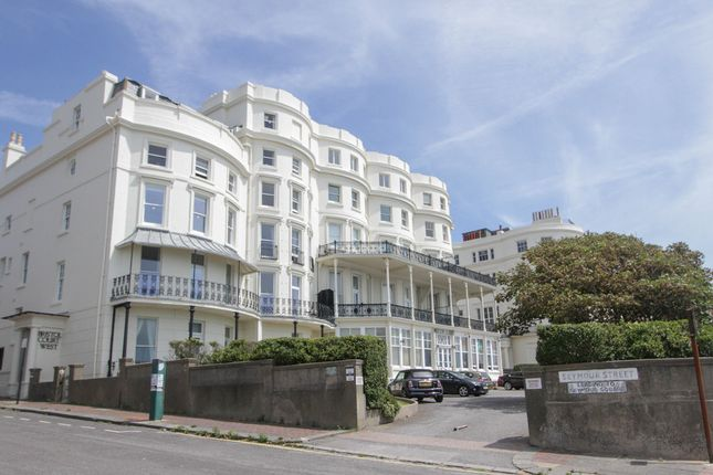 2 bed flat for sale in Marine Parade, Brighton