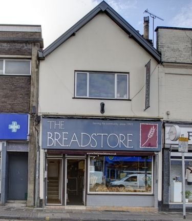 Thumbnail Retail premises for sale in Bishopston, Bristol