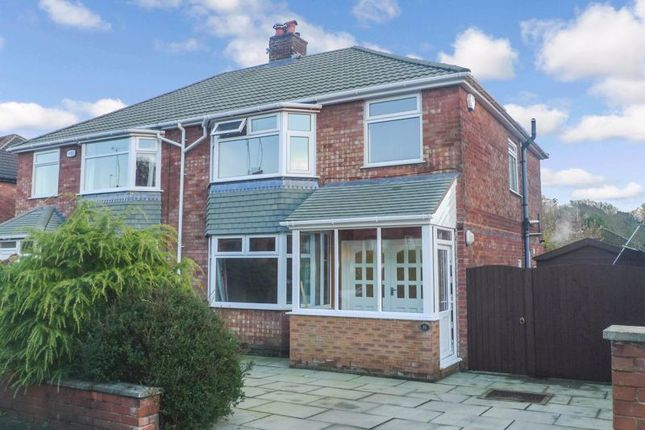 3 bed semi-detached house to rent in Timberbottom, Bradshaw, 3 Bedroom Semi Detached BL2