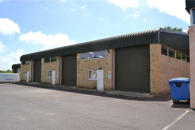 Thumbnail Light industrial to let in Broadwindsor, Beaminster
