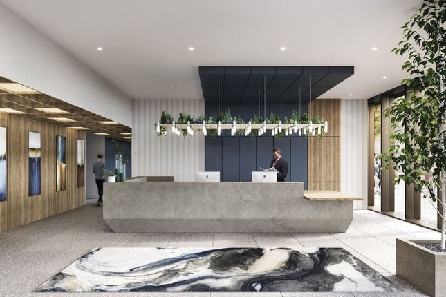 Thumbnail Flat for sale in Broughton Road, Fulham, London