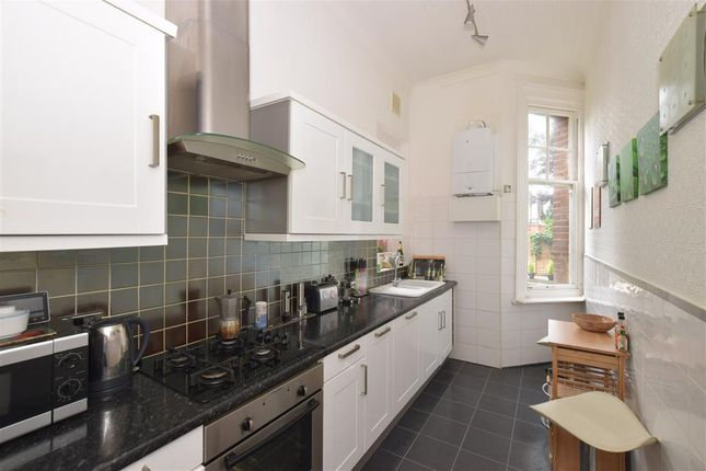 Kitchen Area of Mill Road, Worthing, West Sussex BN11