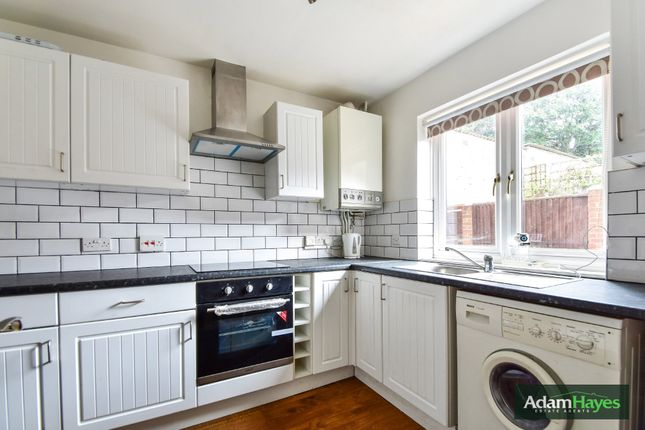Thumbnail End terrace house for sale in Avenue Road, North Finchley