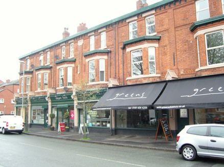 Lapwing Lane, Didsbury M20