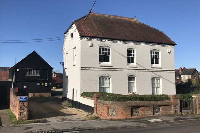 Thumbnail Industrial for sale in Reading Road, Cholsey