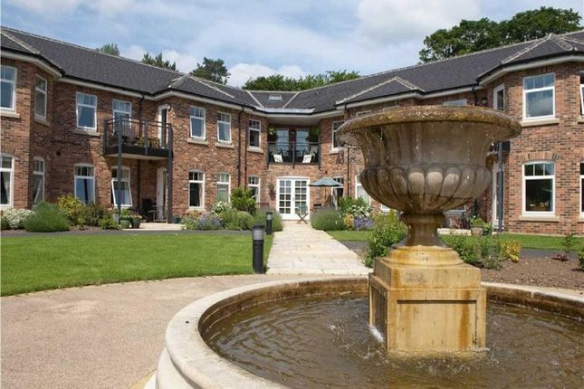 Westfield Gardens, Middleton Tyas, Richmond DL10 retirement property