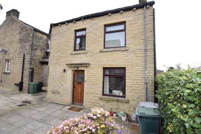 Thumbnail End terrace house to rent in Lidget Street, Lindley, Huddersfield