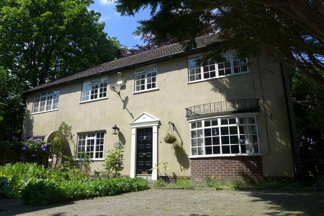 Thumbnail Detached house for sale in Hastings Close, Thornton-Cleveleys