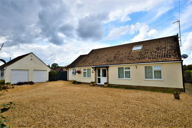 5 bed property to rent in Main Road, Tallington, Stamford PE9