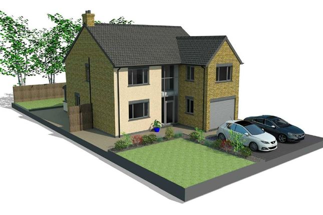 Thumbnail Detached house for sale in Final Phase At Glenfields, Glenover Park, Haverfordwest