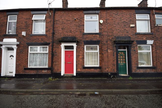 Thumbnail Terraced house to rent in Louise Street, Rochdale