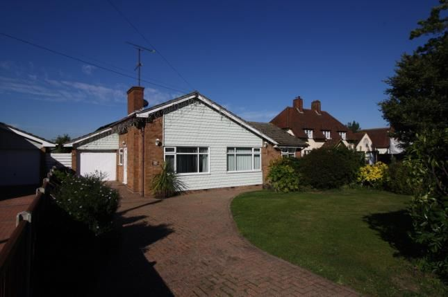 Thumbnail Bungalow for sale in Latchingdon, Maldon, Essex
