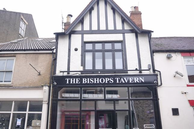 Thumbnail Pub/bar for sale in Fore Bondgate, Bishop Auckland