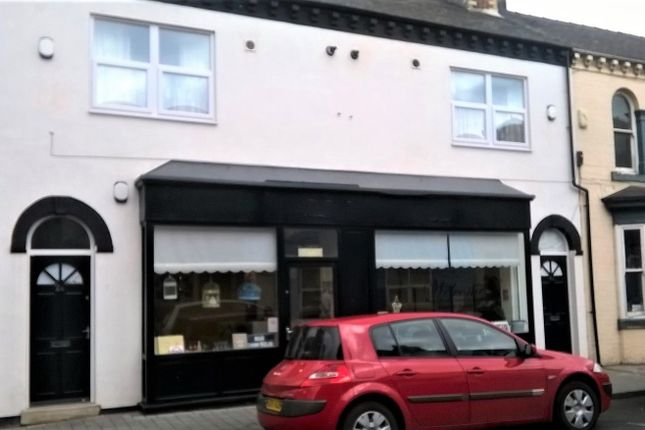 2 bed flat to rent in Baker Street, Middlesbrough TS1