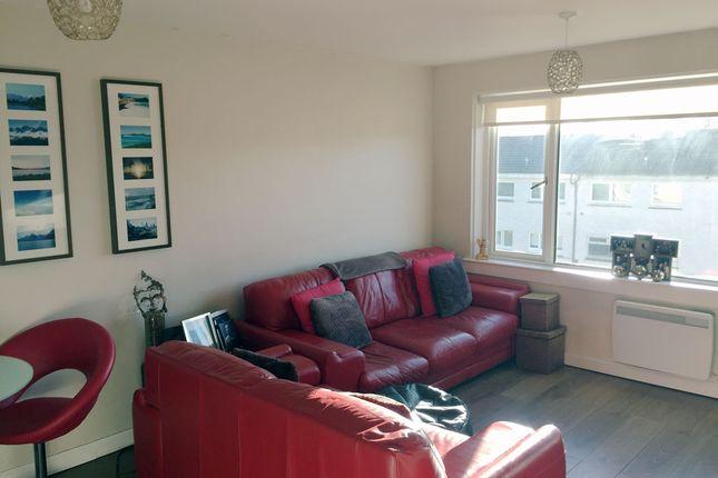 Lounge of Glen Prosen, St. Leonards, East Kilbride G74