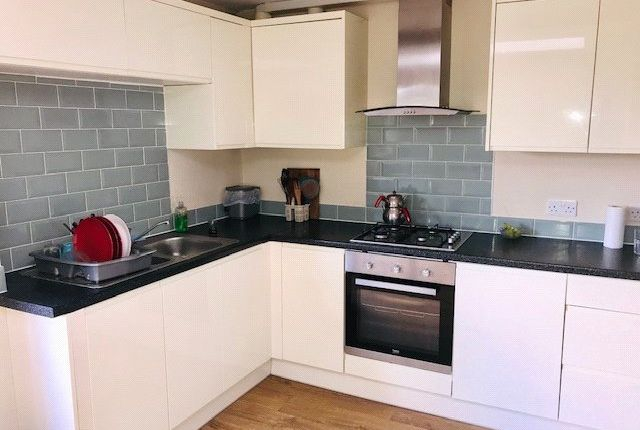 Thumbnail Terraced house to rent in Chase Road, London