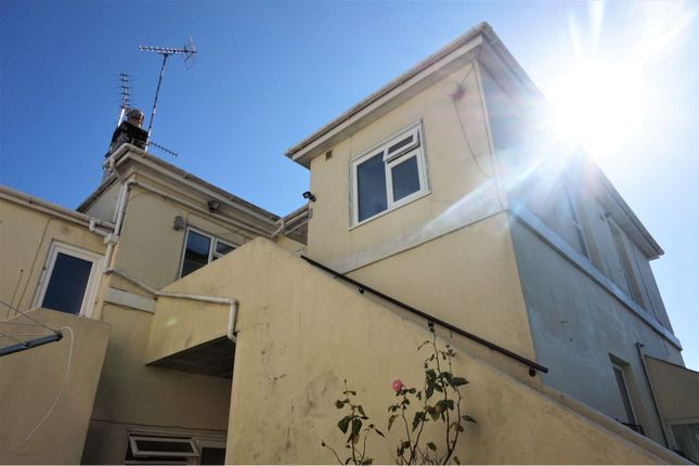 Thumbnail Flat for sale in 2 Conway Road, Paignton
