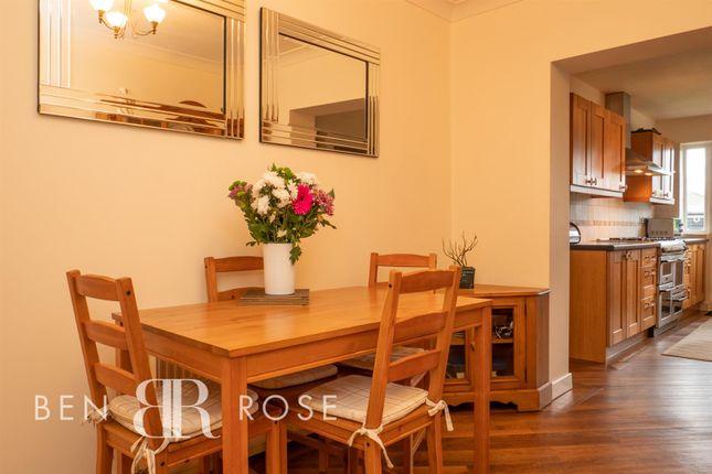 Dining Room of Smithy Close, Brindle, Chorley PR6