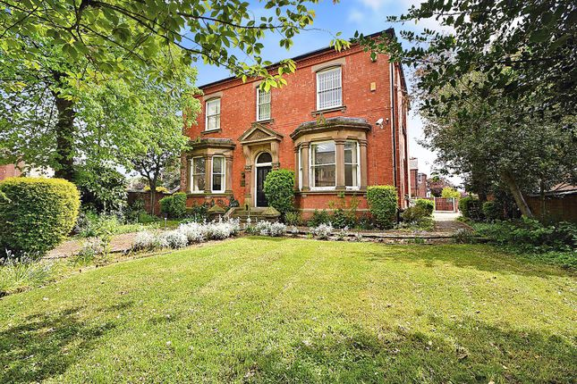 Thumbnail Detached house for sale in Derby Road, Long Eaton, Nottingham