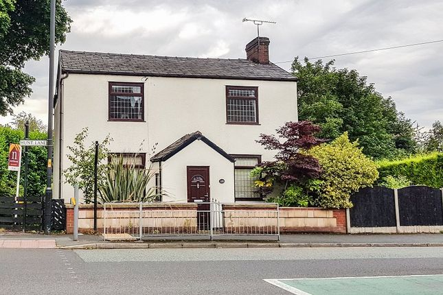 Thumbnail Detached house to rent in Hunt Lane, Chadderton