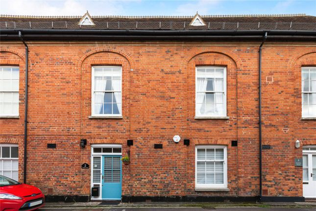 Picture No. 06 of Charlotte Terrace, King Street, Odiham, Hook RG29