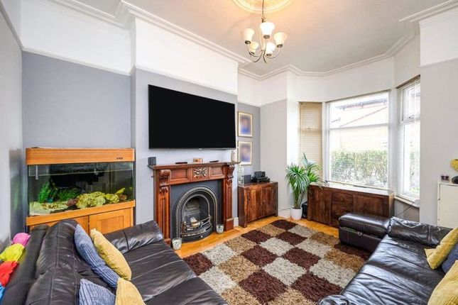Terraced house for sale in Waterloo Road, Ashton, Preston