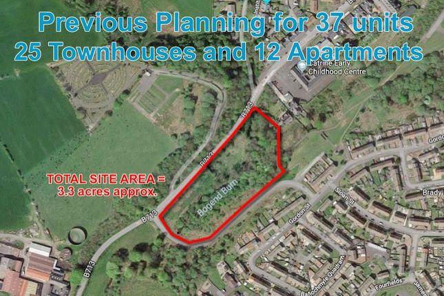 Site At Newton Street, Catrine, Ayrshire KA56Rx KA5