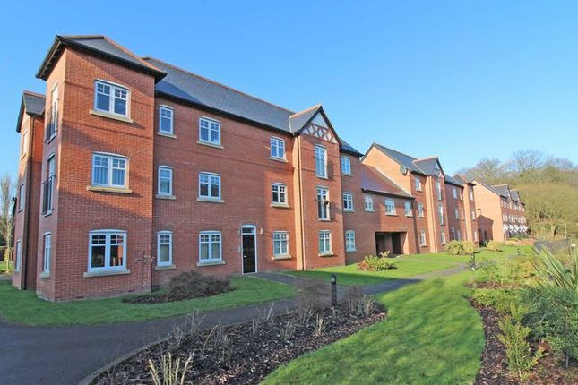 Thumbnail Flat for sale in Alden Close, Standish, Wigan
