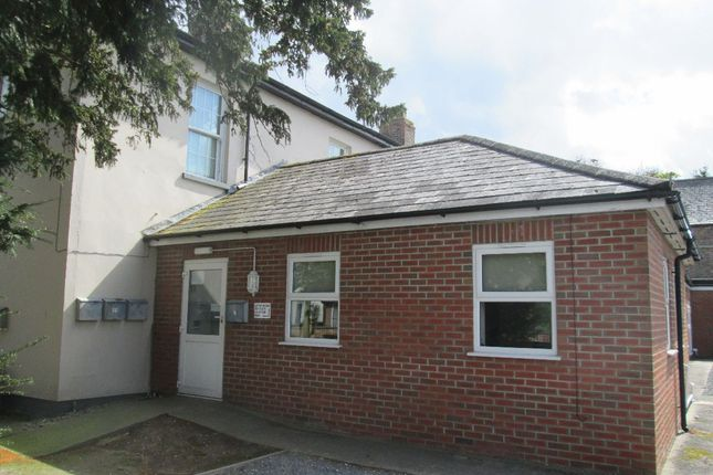 Thumbnail Flat to rent in Wharf Street, Sutton Bridge, Spalding
