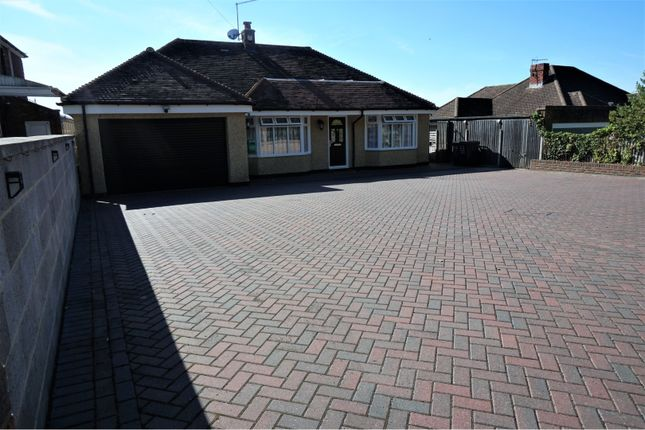 Thumbnail Detached house for sale in Lunsford Lane, Aylesford