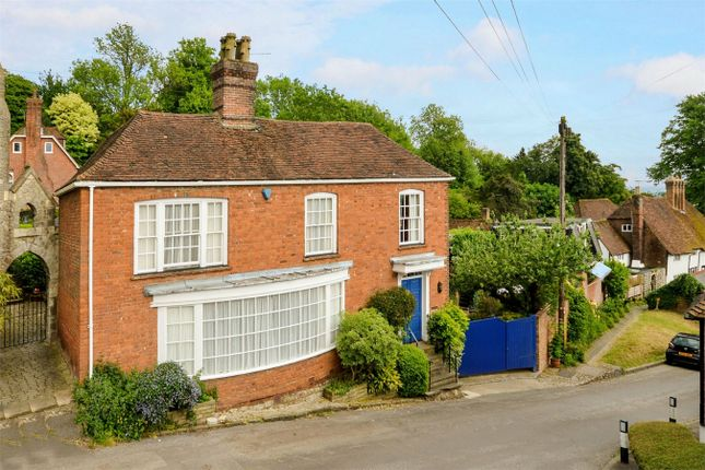 Thumbnail Detached house for sale in Thornley, Chapel Road, Sutton Valence, Maidstone, Kent