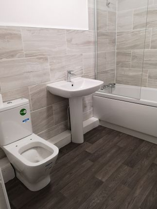Thumbnail Flat to rent in Old Church Street, Manchester