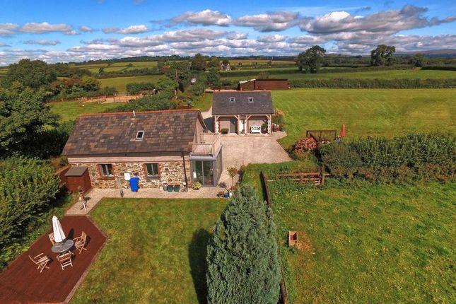 Thumbnail Property for sale in Kilworthy, Tavistock