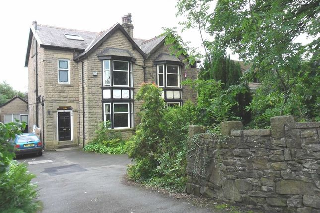 Thumbnail Semi-detached house to rent in Whaley Lane, High Peak, Derbyshire