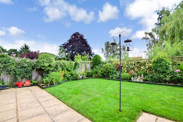 Semi-detached house for sale in Summerfold, Rudgwick, West Sussex