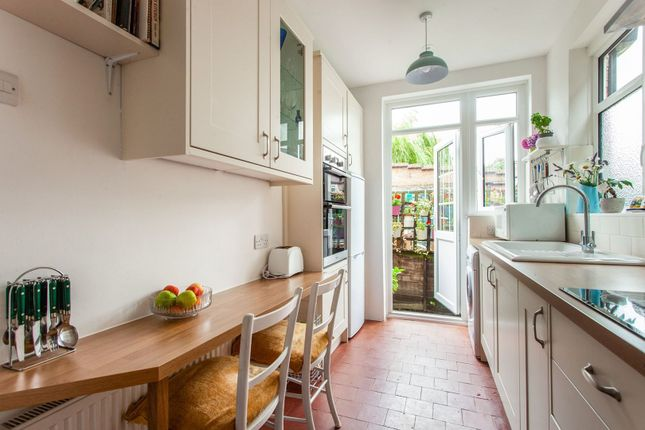 Kitchen of Endlebury Road, Chingford E4
