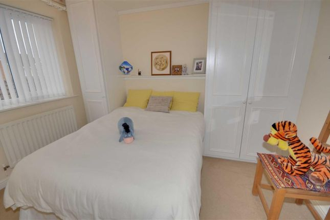 Bedroom Two of Copperfield Close, Sherburn In Elmet, Leeds LS25