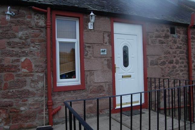 Thumbnail Flat to rent in Perth Street, Blairgowrie