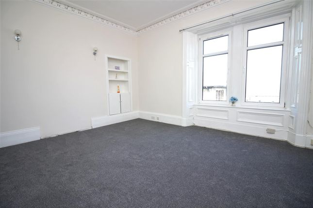 Thumbnail Flat for sale in Glen Avenue, Port Glasgow