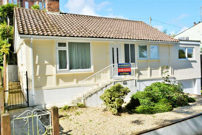 Thumbnail Bungalow for sale in Mevagissey, Cornwall