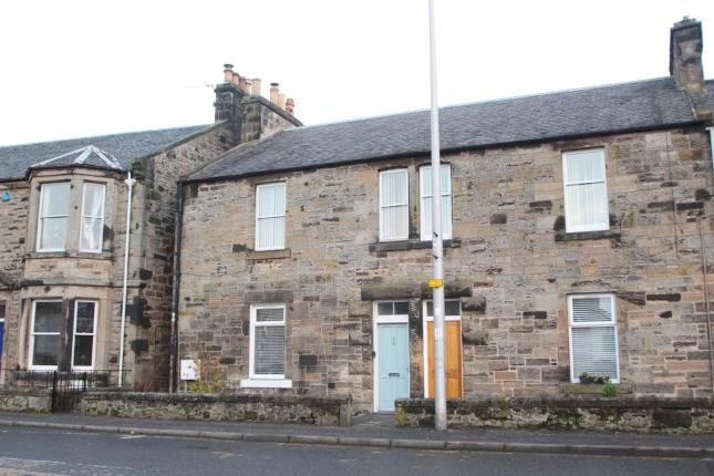 Thumbnail Flat for sale in Cromwell Road, Burntisland, Fife
