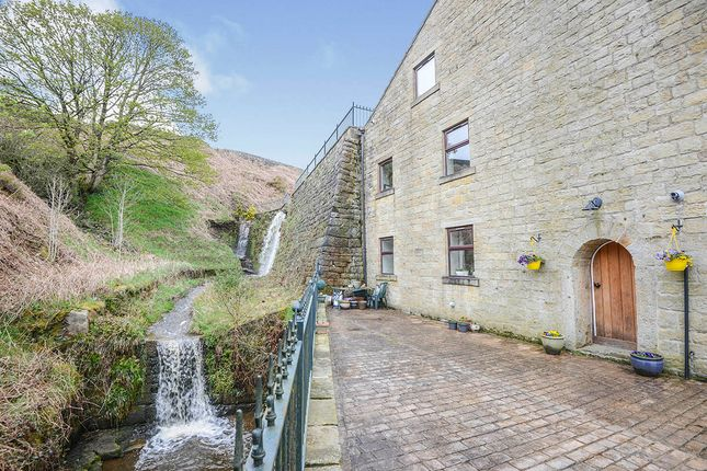 Thumbnail Flat for sale in New Mill, Kell Lane, Halifax, West Yorkshire