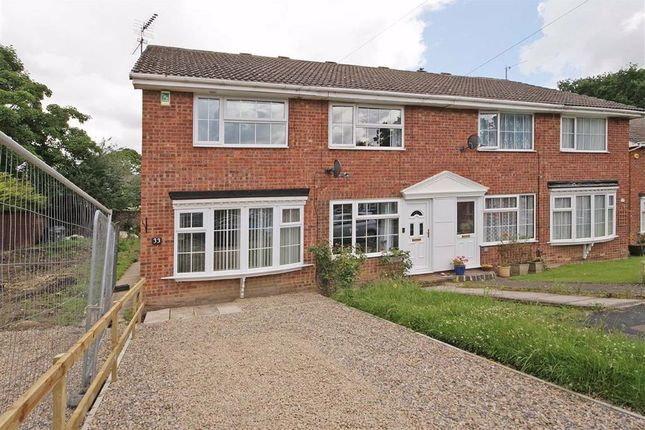 2 bed end terrace house to rent in Millfield Glade, Harrogate, North Yorkshire HG2