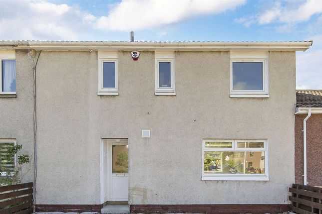 Thumbnail Property for sale in Deanswood Park, Deans, Livingston