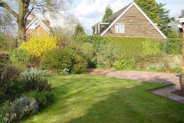 Thumbnail Semi-detached house to rent in Park Close, Claverdon
