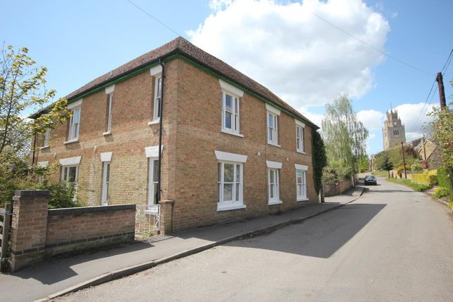 Thumbnail Detached house for sale in Station Road, Sutton, Ely