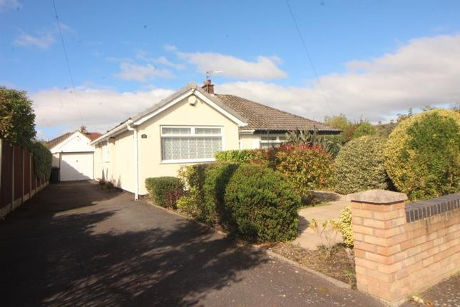 Thumbnail Semi-detached bungalow for sale in Savon Hook, Formby, Liverpool