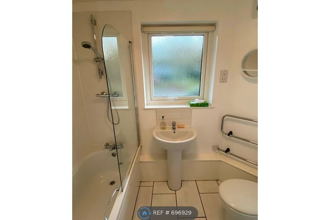 Bathroom of Hamnett Court, Birchwood, Warrington WA3