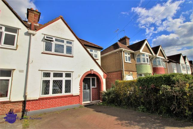 Semi-detached house for sale in Heston Avenue, Hounslow