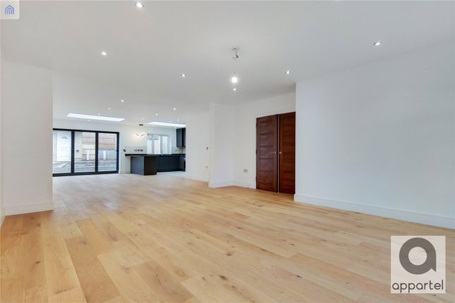 Thumbnail Semi-detached house for sale in Eton Avenue, Wembley
